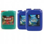 Buy CANNA BOOST 5L And get Vitalink MAX 5L Hydro Grow for ONLY £29.99